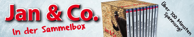 Jan & Co.-Box