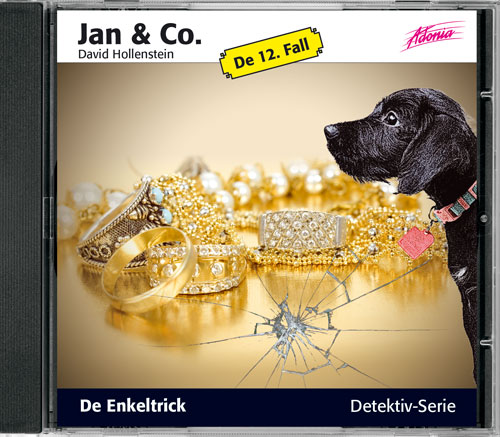 Hörspiel Jan & Co. De Enkeltrick