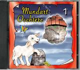 CD Mundart Oschtere 1