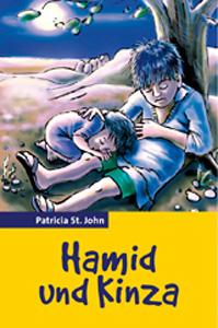 Hamid und Kinza (Buch)