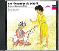 Em Alexander sis Schäfli