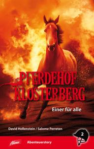 Pferdehof Klosterberg - Einer für alle (Buch)