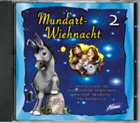 Mundart-Wiehnacht 2