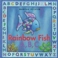 Rainbow Fish – A,B,C,