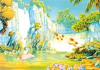 10er Set Postkarten, Kleiner Eisbär, Gute Reise! 2