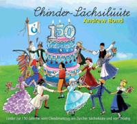 Chinder - Sächsilüüte