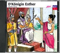 D'Königin Esther