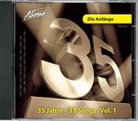 35 Jahre - 35 Songs, Vol. 1