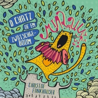 CD D'Chatz uf em Zwätschgeboum