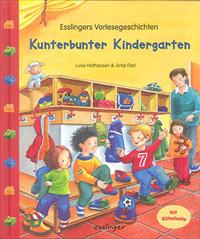 Kunterbunter Kindergarten