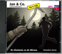 Jan & Co. - Ds Gheimnis vo de Miruna