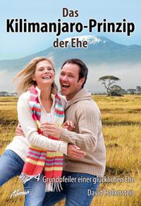 Das Kilimanjaro-Prinzip der Ehe