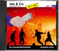 Jan & Co. - De Fuessballticketdieb