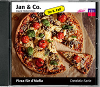 Jan & Co. - Pizza für d'Mafia