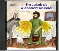 Em Jakob sis Wiehnachtswunder