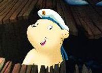 10er Set Postkarten, Kleiner Eisbär, Überraschung!