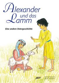 Alexander und das Lamm