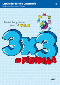 3 x 3 = Fidimaa, Vol. 2 Zusatzmaterial