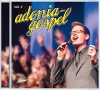 Adonia-Gospel, Vol. 2