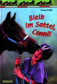 Bleib im Sattel, Conni!
