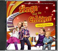 Singe mit de Chliine - Wiehnachte