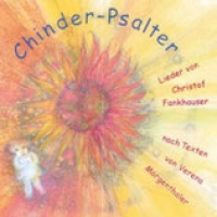 CD Chinder - Psalter