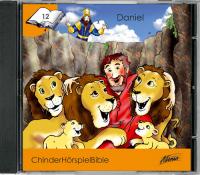 CHB 12 Daniel