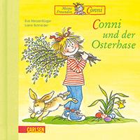 Conni und der Osterhase