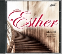 CD Musical Esther