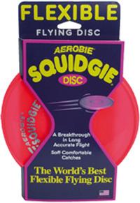 """Aerobie Squidgie Disc 8"""""""