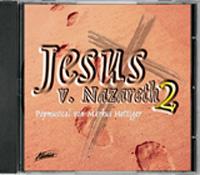 Jesus vo Nazareth 2