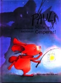 Pauli, Hilfe ein Gespenst!