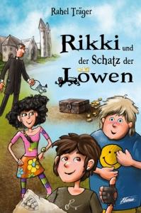 Rikki und der Schatz der Löwen