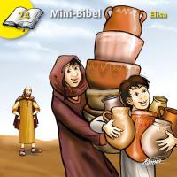 Mini-Bibel 24 - Elisa