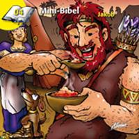 Mini-Bibel 04 - Jakob