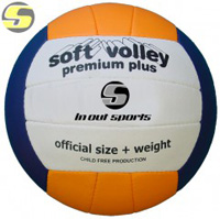 Soft Volleyball