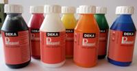 Deka Permanent 125 ml