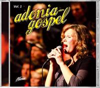Adonia-Gospel, Vol. 1