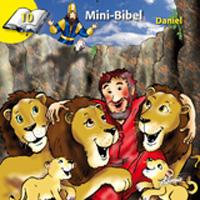 Mini-Bibel 10 - Daniel