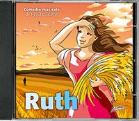 Ruth (français)