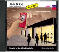 Jan & Co. - Verdacht im Chleiderlade