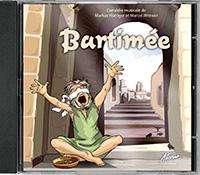Bartimée (français)