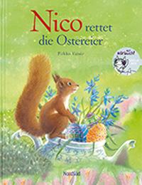 Nico rettet die Ostereier