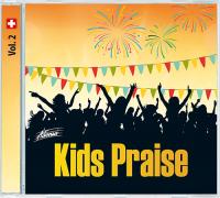 Kids Praise, Vol. 2