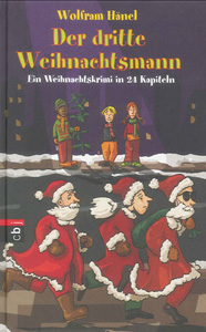 Der dritte Weihnachtsmann