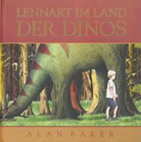 Lennart im Land der Dinos