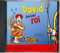 David devient roi