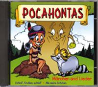 Pocahontas CD