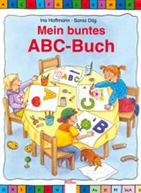 Mein buntes ABC-Buch