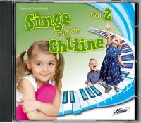 Singe mit de Chliine, Vol. 2